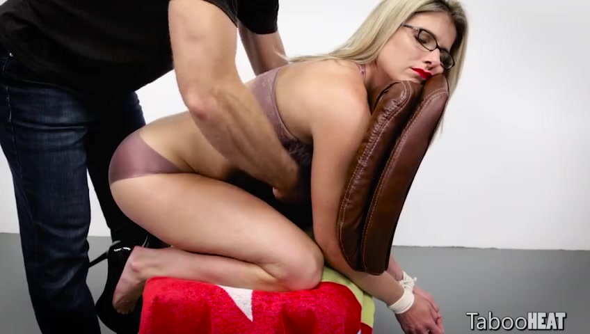 Cory Chase Mom Threesome Pov