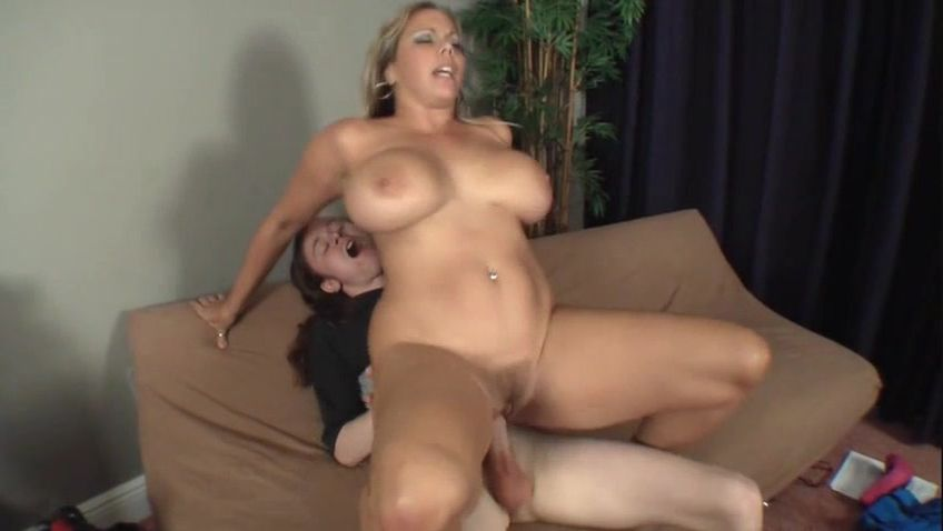 Amber bach porn