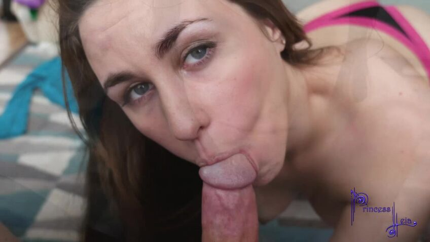 Fucking My Cousin Pussy