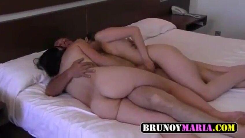 Dad porn mom Daughter